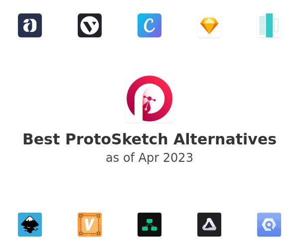 Best ProtoSketch Alternatives