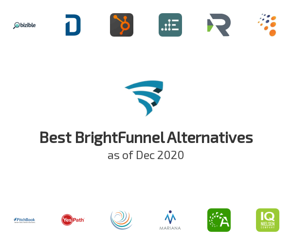 Best BrightFunnel Alternatives