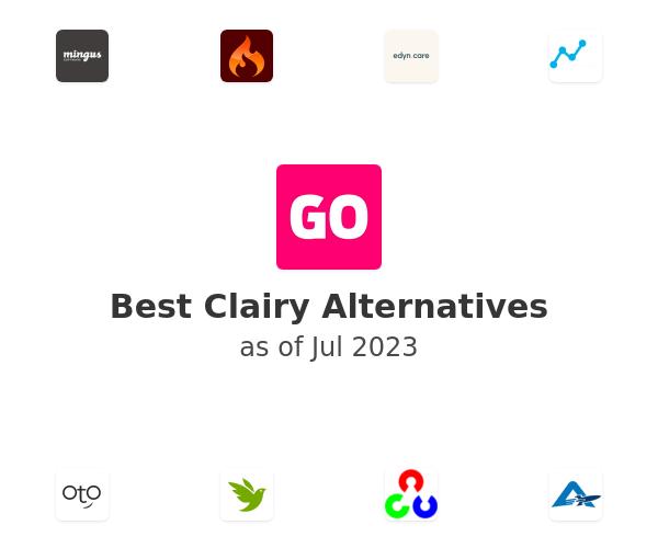 Best Clairy Alternatives