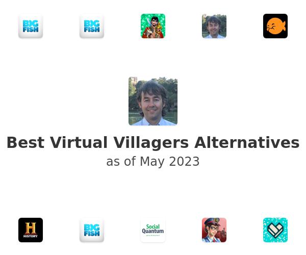 Best Virtual Villagers Alternatives