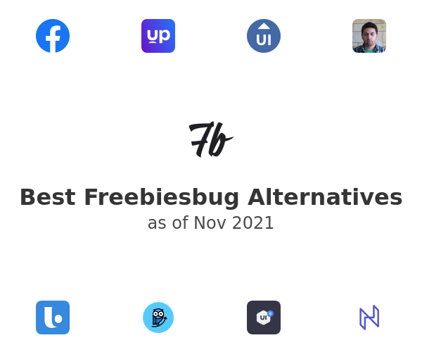 Best Freebiesbug Alternatives