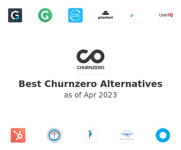 Best Churnzero Alternatives