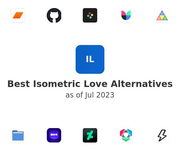 Best Isometric Love Alternatives