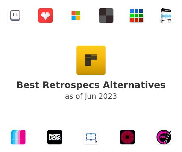 Best Retrospecs Alternatives