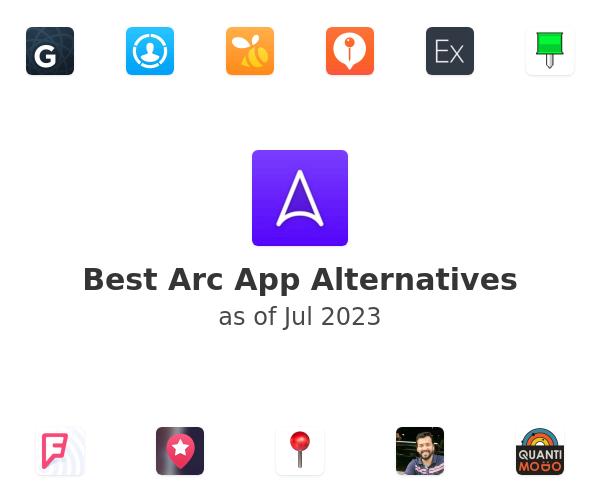 Best Arc App Alternatives