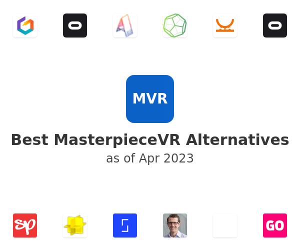 Best MasterpieceVR Alternatives