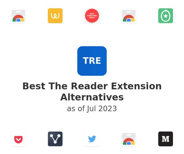 Best The Reader Extension Alternatives