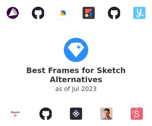 Best Frames for Sketch Alternatives
