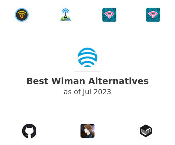 Best Wiman Alternatives