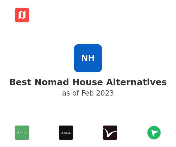 Best Nomad House Alternatives
