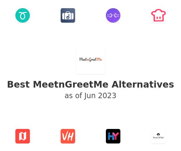 Best MeetnGreetMe Alternatives