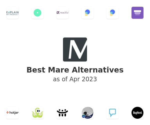 Best Mare Alternatives