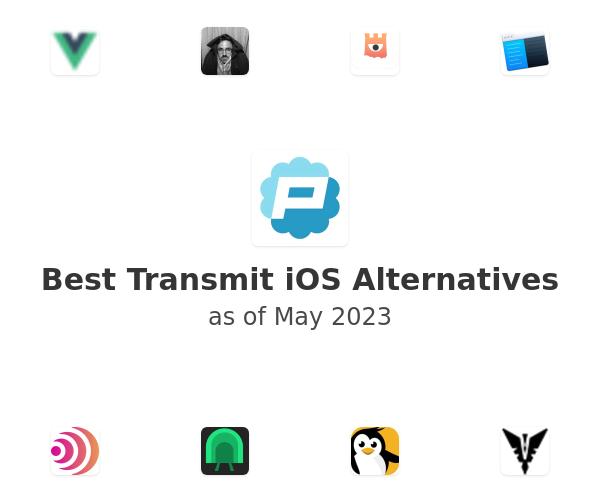 Best Transmit iOS Alternatives