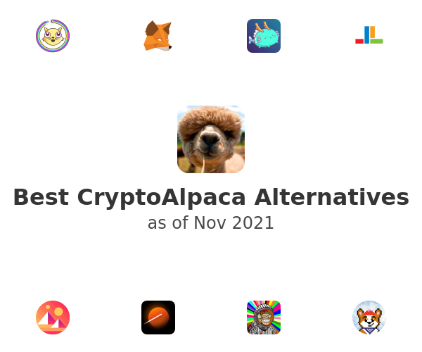 Best CryptoAlpaca Alternatives