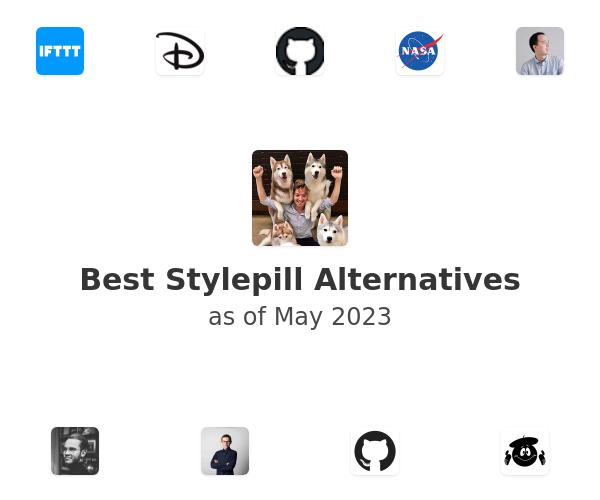 Best Stylepill Alternatives