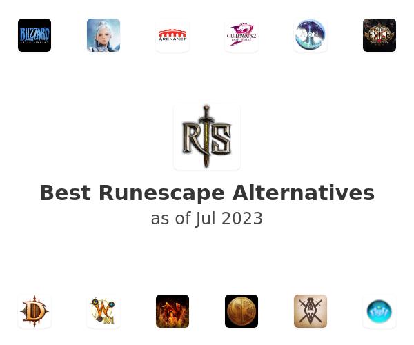 Best Runescape Alternatives
