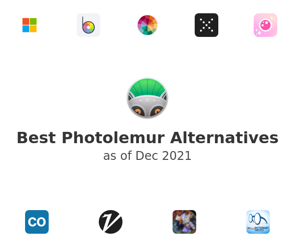 Best Photolemur Alternatives