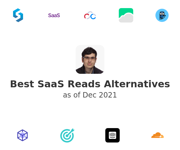 Best SaaS Reads Alternatives