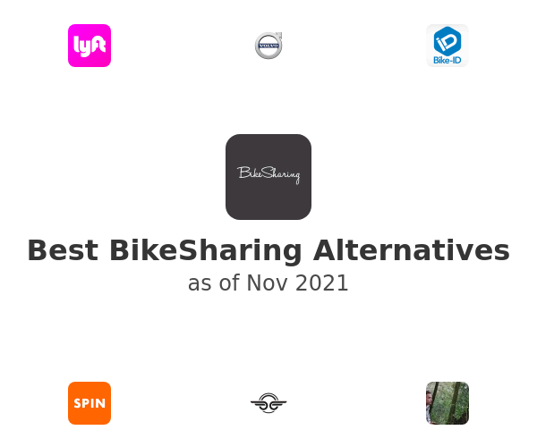 Best BikeSharing Alternatives