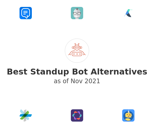 Best Standup Bot Alternatives