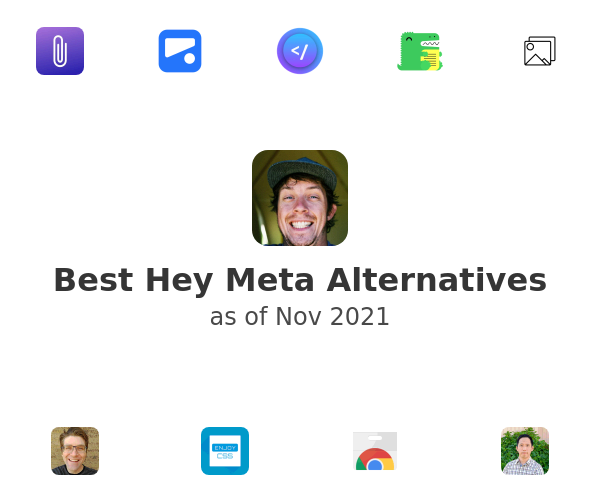 Best Hey Meta Alternatives