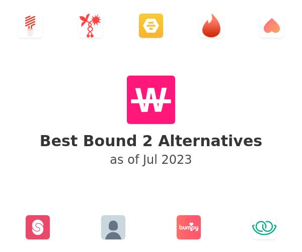 Best Bound 2 Alternatives
