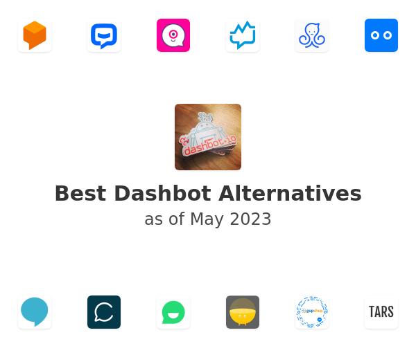 Best Dashbot Alternatives