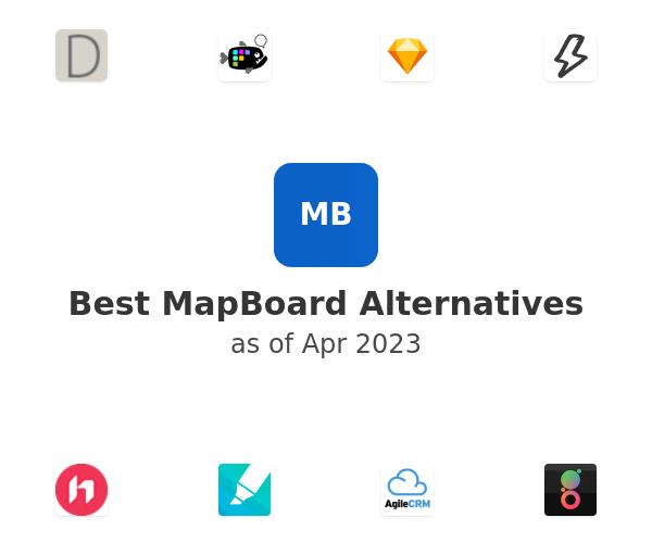 Best MapBoard Alternatives