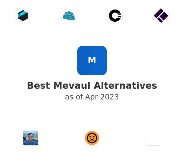 Best Mevaul Alternatives