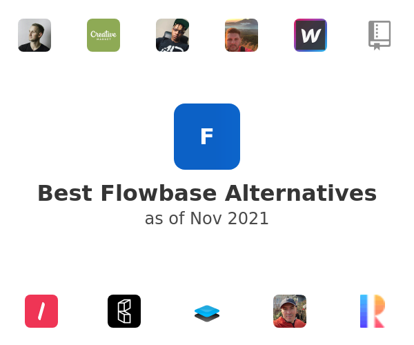 Best Flowbase Alternatives