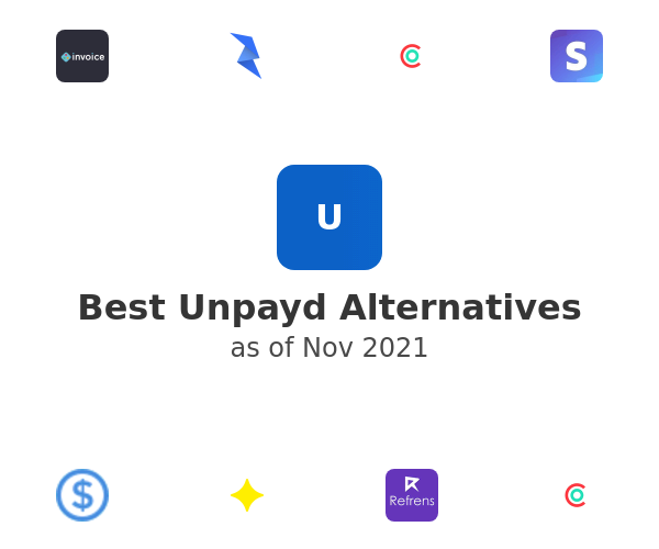 Best Unpayd Alternatives