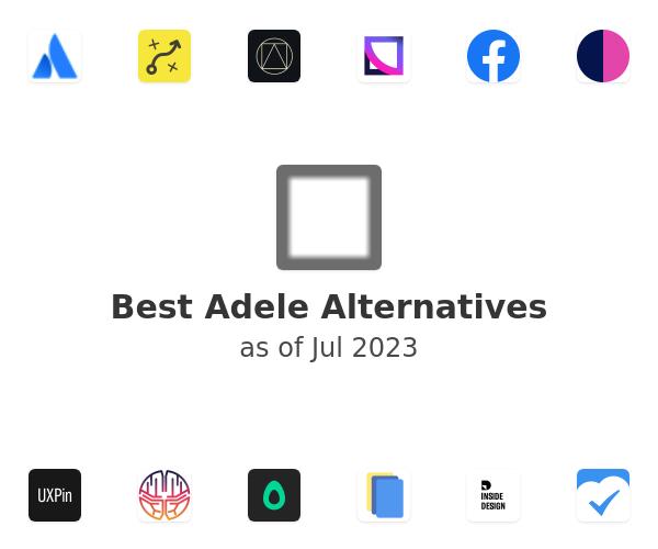 Best Adele Alternatives