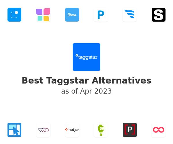 Best Taggstar Alternatives