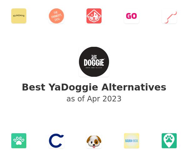 Best YaDoggie Alternatives