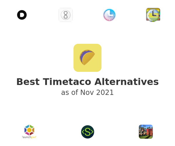 Best Timetaco Alternatives