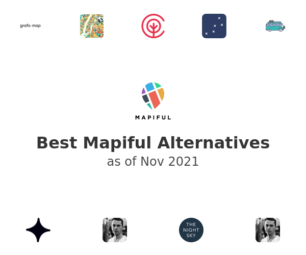 Best Mapiful Alternatives