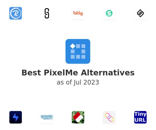 Best PixelMe Alternatives