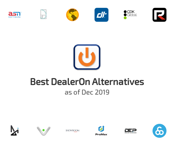 Best DealerOn Alternatives