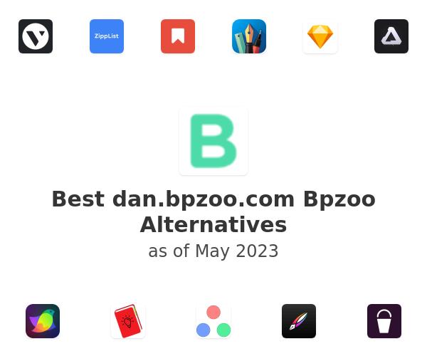 Best Bpzoo Alternatives
