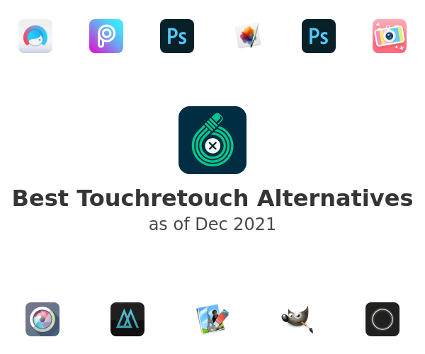 Best Touchretouch Alternatives