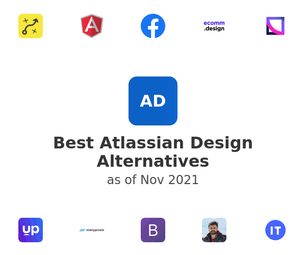Best Atlassian Design Alternatives