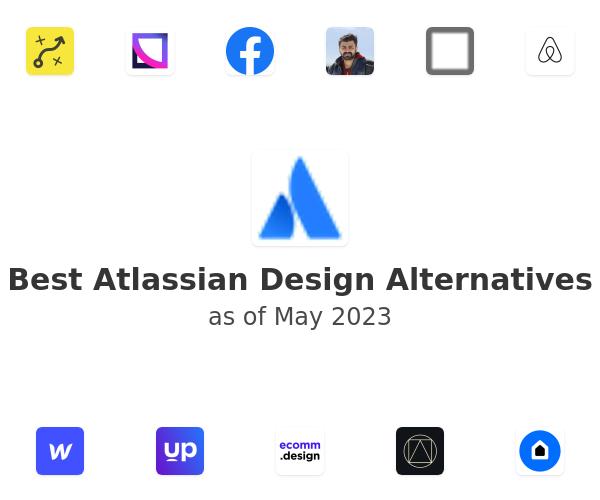 Best Atlassian Design Alternatives