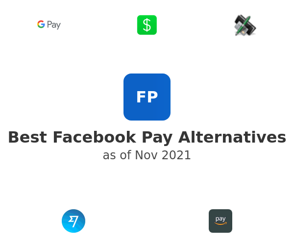 Best Facebook Pay Alternatives