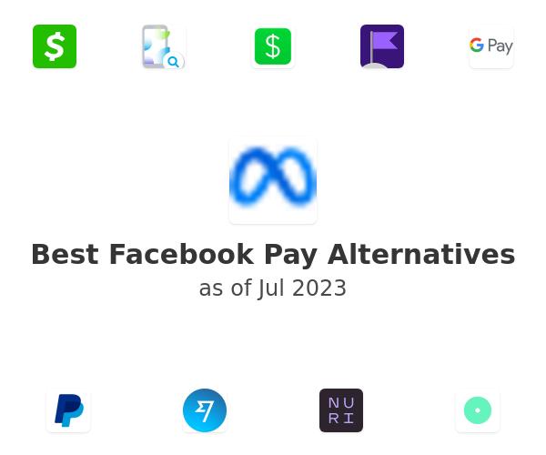 Best Facebook Pay Alternatives