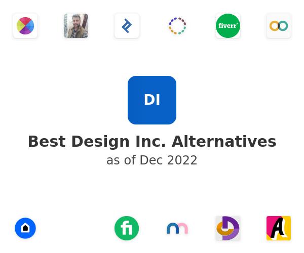 Best Design Inc. Alternatives