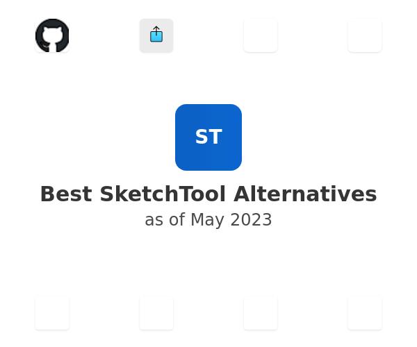 Best SketchTool Alternatives