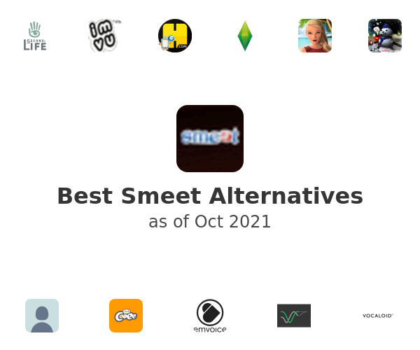 Best Smeet Alternatives
