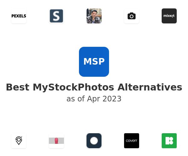 Best MyStockPhotos Alternatives