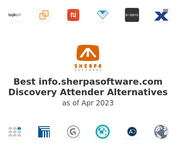 Best Discovery Attender Alternatives