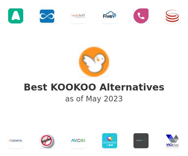 Best KOOKOO Alternatives